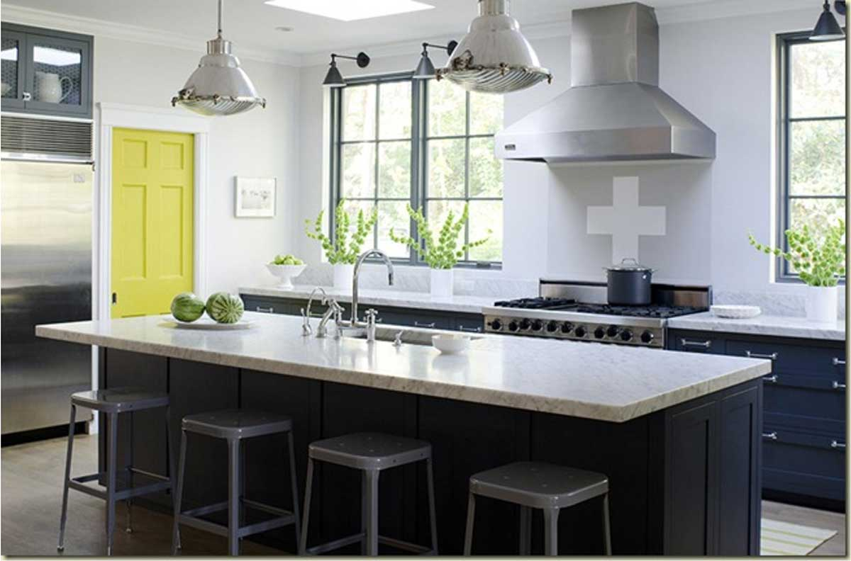 select your kitchen theme